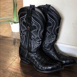 Other - Los Altos Black Boots